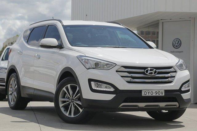 Used Hyundai Santa Fe Elite, Waitara, 2014 Hyundai Santa Fe Elite Wagon