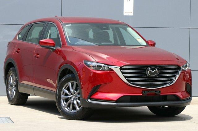 New Mazda CX-9 Sport SKYACTIV-Drive, Cheltenham, 2019 Mazda CX-9 Sport SKYACTIV-Drive Wagon