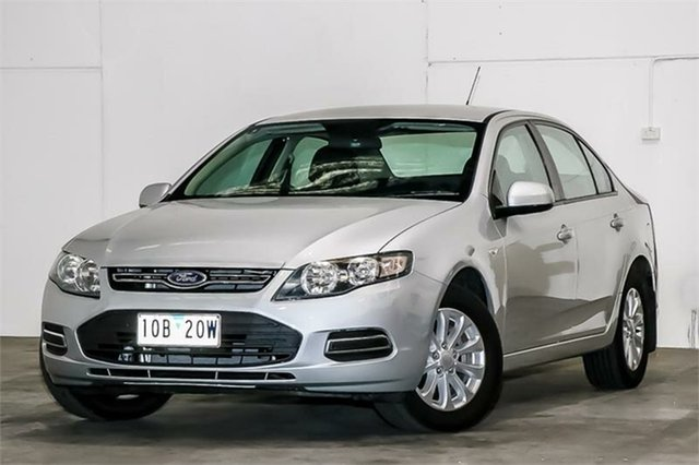 Used Ford Falcon XT, Cheltenham, 2014 Ford Falcon XT Sedan