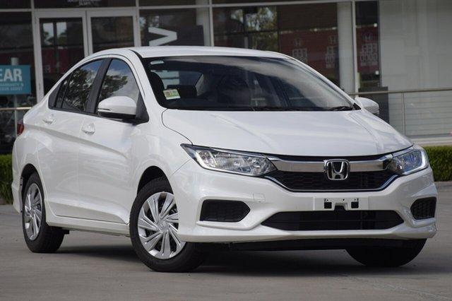 New Honda City VTi, Southport, 2018 Honda City VTi Sedan