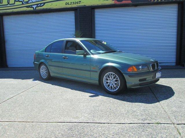Used BMW 318i, O'Connor, 1999 BMW 318i Sedan