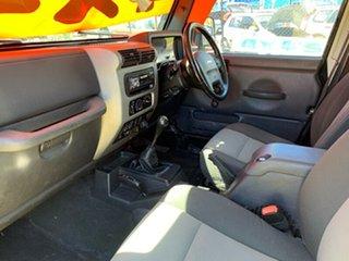 2006 Jeep Wrangler Sport (4x4) Softtop.