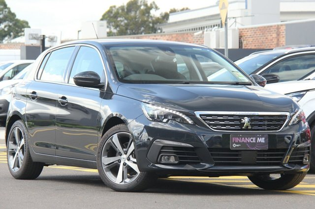 Discounted New Peugeot 308 Allure, Southport, 2018 Peugeot 308 Allure Hatchback