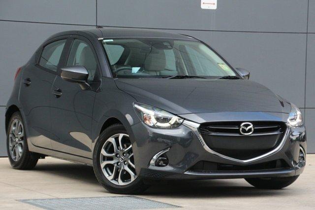 New Mazda 2 GT SKYACTIV-Drive, Cheltenham, 2018 Mazda 2 GT SKYACTIV-Drive Hatchback