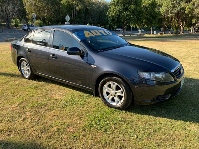 Used Ford Falcon XT, Clontarf, 2010 Ford Falcon XT Sedan