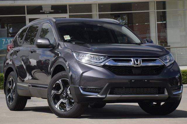 New Honda CR-V VTi-LX 4WD, Narellan, 2019 Honda CR-V VTi-LX 4WD SUV
