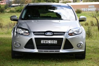 2011 Ford Focus Sport PwrShift Hatchback.