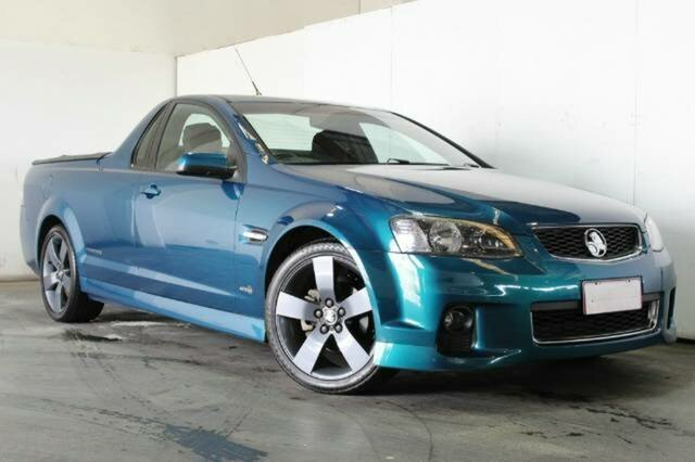 Used Holden Ute SV6, Underwood, 2012 Holden Ute SV6 Utility