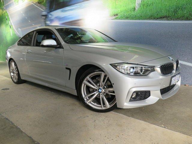 Used BMW 420i M Sport, Osborne Park, 2016 BMW 420i M Sport Coupe