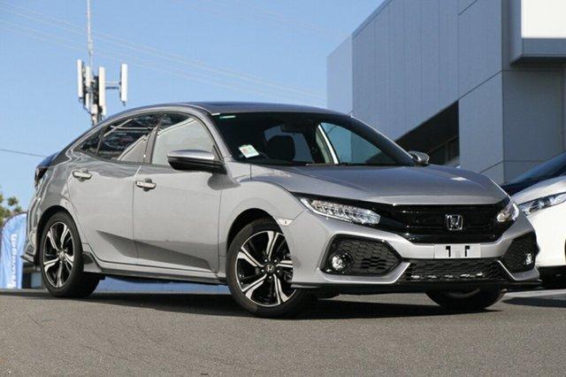 New Honda Civic RS, Indooroopilly, 2018 Honda Civic RS Hatchback