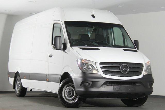 New Mercedes-Benz Sprinter, Southport, 2018 Mercedes-Benz Sprinter