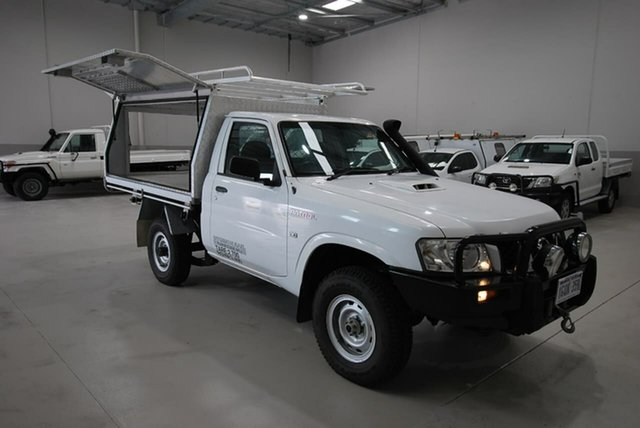 Used Nissan Patrol DX, Kenwick, 2012 Nissan Patrol DX Cab Chassis