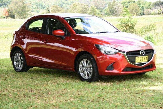 Used Mazda 2 Maxx SKYACTIV-MT, Southport, 2014 Mazda 2 Maxx SKYACTIV-MT Hatchback