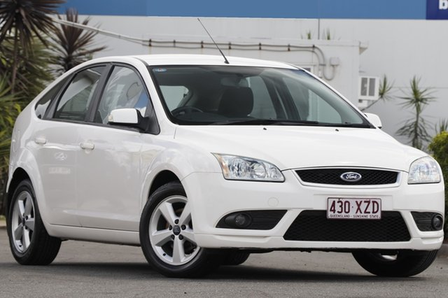 Used Ford Focus LX, Bowen Hills, 2007 Ford Focus LX Hatchback