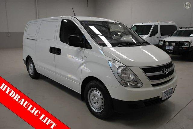 Used Hyundai iLOAD, Kenwick, 2011 Hyundai iLOAD Van