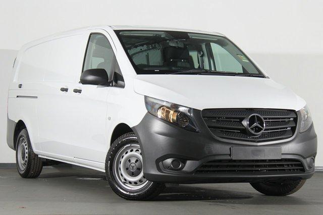 New Mercedes-Benz Vito, Southport, 2018 Mercedes-Benz Vito