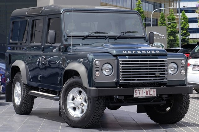 Used Land Rover Defender AWD, Newstead, 2015 Land Rover Defender AWD Wagon