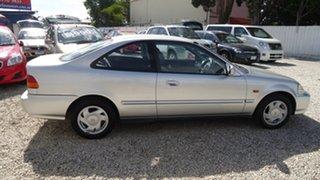 1998 Honda Civic VTi Coupe.