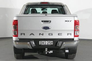 2017 Ford Ranger XLT Double Cab Utility.