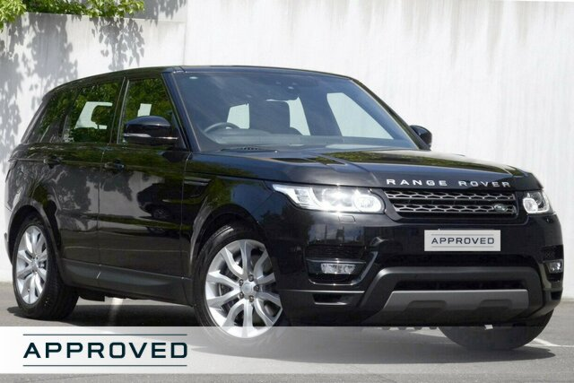 Used Land Rover Range Rover Sport SDV6 CommandShift SE, Malvern, 2017 Land Rover Range Rover Sport SDV6 CommandShift SE Wagon