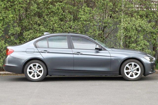 Used BMW 320i, Clayton, 2012 BMW 320i Sedan