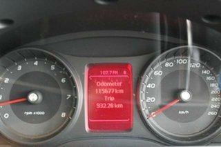 2012 Holden Ute SV6 Utility.