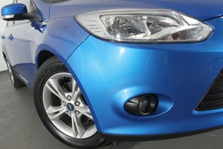 2013 Ford Focus Trend PwrShift Hatchback.