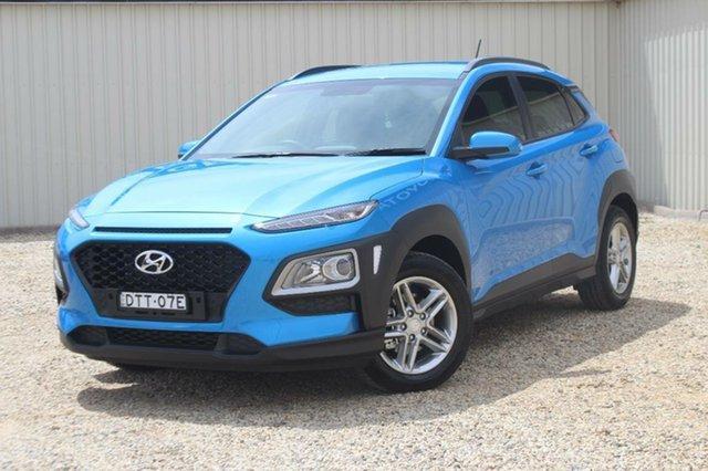Used Hyundai Kona Active (FWD), Southport, 2017 Hyundai Kona Active (FWD) Wagon