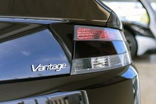 2016 Aston Martin V8 Vantage Sportshift II Coupe.