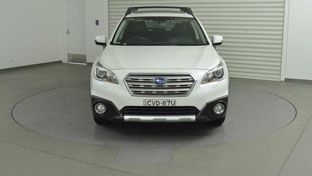 Used Subaru Outback 2.5i CVT AWD Premium, Southport, 2015 Subaru Outback 2.5i CVT AWD Premium Wagon