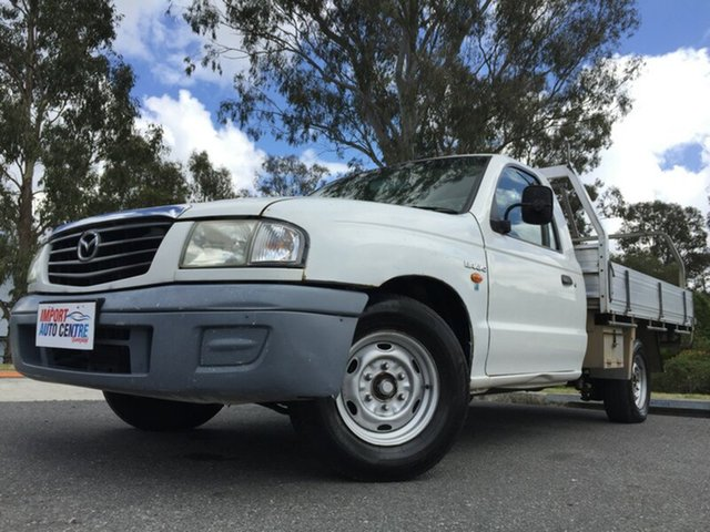 Used Mazda B2600 DX (4x2), Kingston, 2003 Mazda B2600 DX (4x2) Utility