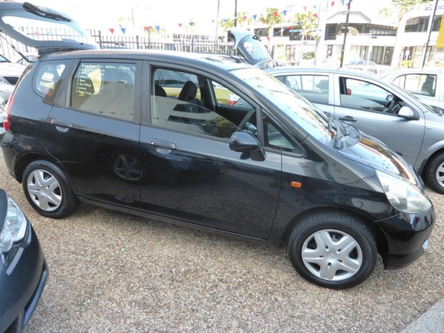 Used Honda Jazz GLi, Southport, 2004 Honda Jazz GLi Hatchback