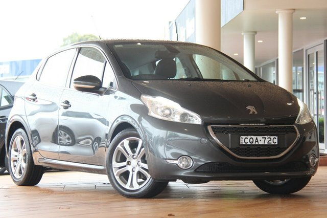 Used Peugeot 208 Active, Southport, 2012 Peugeot 208 Active Hatchback
