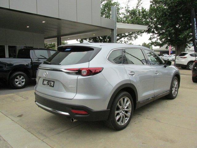 Demonstrator, Demo, Near New Mazda CX-9 GT SKYACTIV-Drive i-ACTIV AWD, Bendigo, 2017 Mazda CX-9 GT SKYACTIV-Drive i-ACTIV AWD Wagon