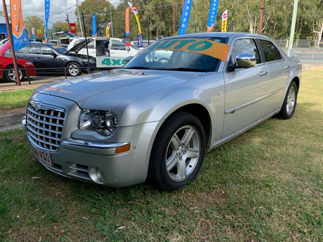 Used Chrysler 300C 5.7 Hemi V8, Clontarf, 2010 Chrysler 300C 5.7 Hemi V8 Sedan