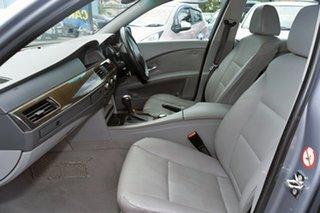 2004 BMW 525i Steptronic Sedan.