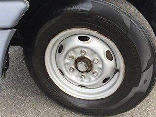 2003 Mazda B2600 DX (4x2) Utility.