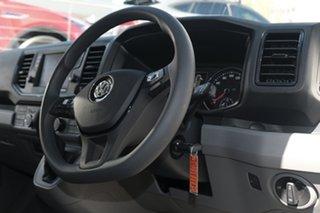 2019 Volkswagen Crafter 35 MWB TDI410 Van.