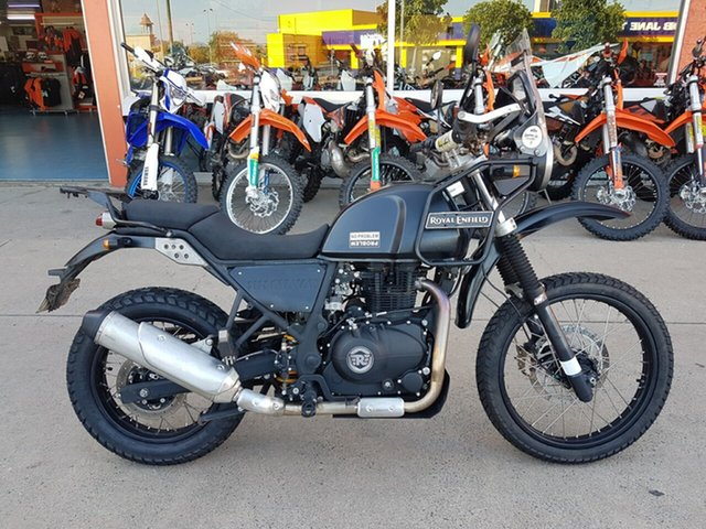 Used Royal Enfield Himalayan 410CC, Townsville, 2017 Royal Enfield Himalayan 410CC