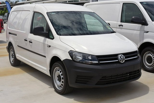 New Volkswagen Caddy, Southport, 2019 Volkswagen Caddy Van