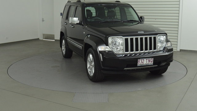 Used Jeep Cherokee Limited, Southport, 2011 Jeep Cherokee Limited Wagon
