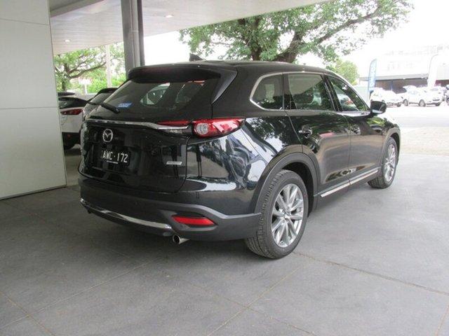 Demonstrator, Demo, Near New Mazda CX-9 Azami SKYACTIV-Drive i-ACTIV AWD LE, Bendigo, 2018 Mazda CX-9 Azami SKYACTIV-Drive i-ACTIV AWD LE Wagon