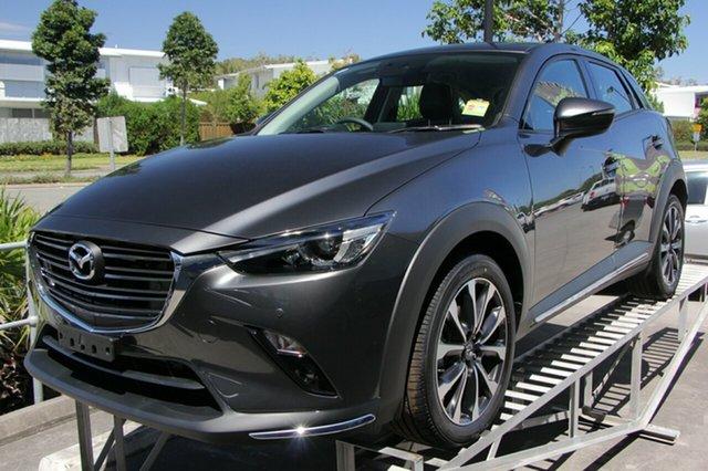 New Mazda CX-3 sTouring SKYACTIV-Drive FWD, Cheltenham, 2019 Mazda CX-3 sTouring SKYACTIV-Drive FWD Wagon