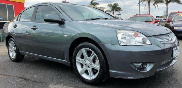Used Mitsubishi 380 Platinum Edition with RWC & REG, Cheltenham, 2008 Mitsubishi 380 Platinum Edition with RWC & REG Sedan