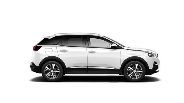 New Peugeot 3008 Allure SUV, Nambour, 2018 Peugeot 3008 Allure SUV P84 MY18 Hatchback