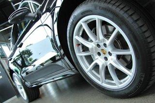 2014 Porsche Macan S PDK AWD Diesel Wagon.