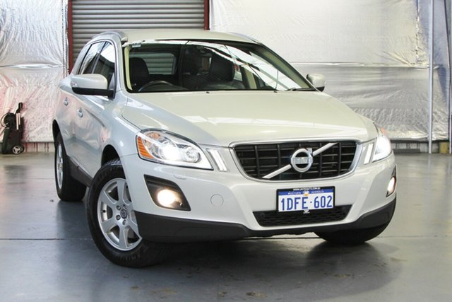 Used Volvo XC60 D5 Geartronic AWD, Myaree, 2009 Volvo XC60 D5 Geartronic AWD Wagon