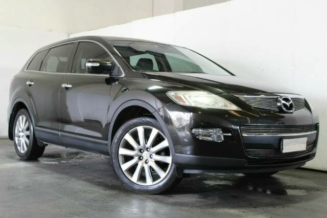 Used Mazda CX-9 Luxury, Underwood, 2008 Mazda CX-9 Luxury Wagon
