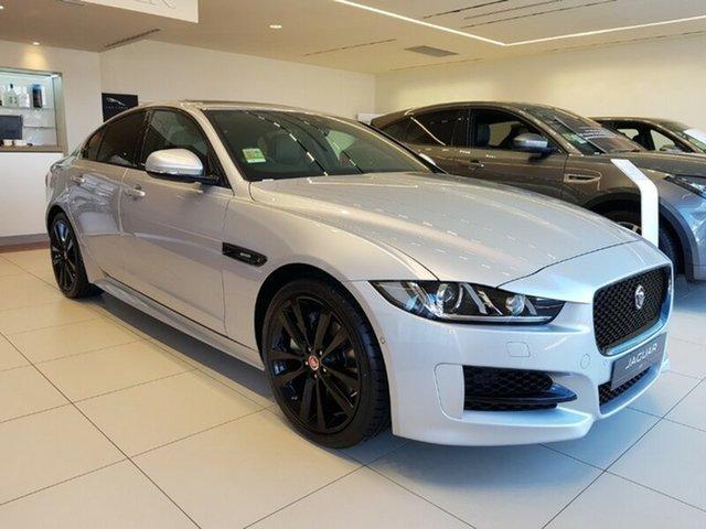 New Jaguar XE AUTO, Cairns, 2019 Jaguar XE AUTO Sedan
