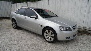 2009 Holden Commodore International Sedan.
